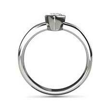Cynthia engagement ring